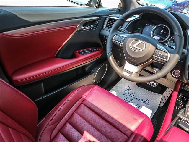 2017 Lexus RX 350 Base (Stk: MP435) in Ottawa - Image 12 of 25