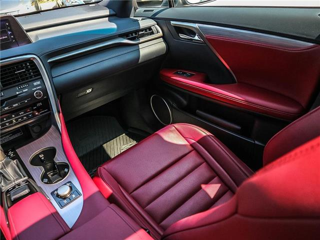 2017 Lexus RX 350 Base (Stk: MP435) in Ottawa - Image 14 of 25