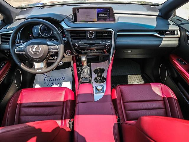 2017 Lexus RX 350 Base (Stk: MP435) in Ottawa - Image 15 of 25