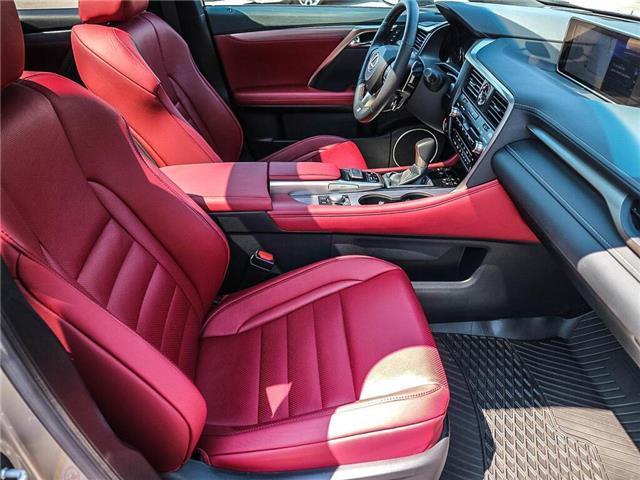 2017 Lexus RX 350 Base (Stk: MP435) in Ottawa - Image 16 of 25