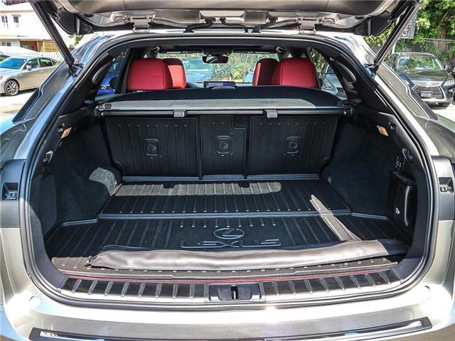 2017 Lexus RX 350 Base (Stk: MP435) in Ottawa - Image 19 of 25