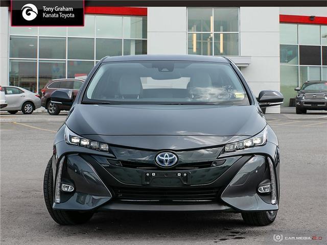2020 Toyota Prius Prime Upgrade (Stk: 89670) in Ottawa - Image 2 of 28