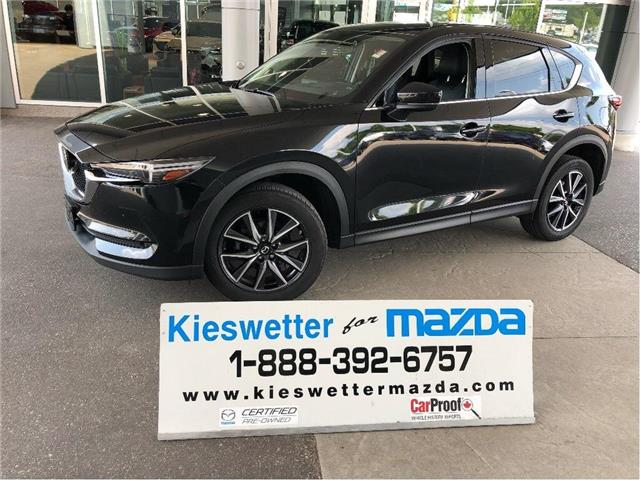 2017 Mazda CX-5 GT (Stk: 35546A) in Kitchener - Image 2 of 30