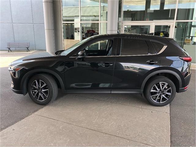 2017 Mazda CX-5 GT (Stk: 35546A) in Kitchener - Image 3 of 30