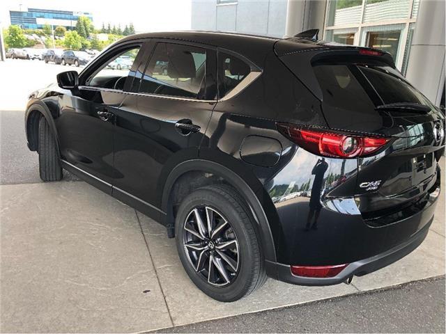 2017 Mazda CX-5 GT (Stk: 35546A) in Kitchener - Image 4 of 30