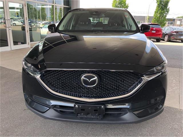 2017 Mazda CX-5 GT (Stk: 35546A) in Kitchener - Image 9 of 30