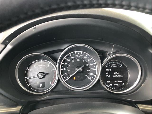 2017 Mazda CX-5 GT (Stk: 35546A) in Kitchener - Image 18 of 30