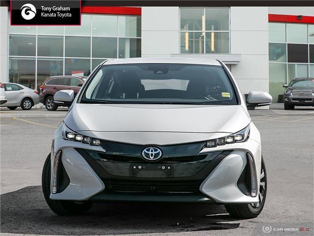 2020 Toyota Prius Prime Base (Stk: 89686) in Ottawa - Image 2 of 29