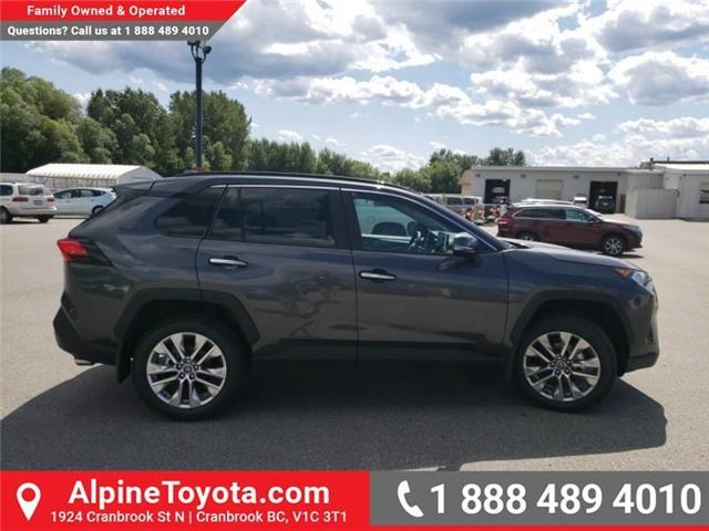 2019 Toyota RAV4 Limited (Stk: W014170) in Cranbrook - Image 6 of 27