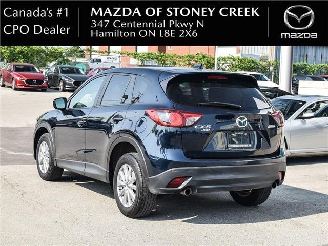 2016 Mazda CX-5 GS (Stk: SU1313) in Hamilton - Image 4 of 23