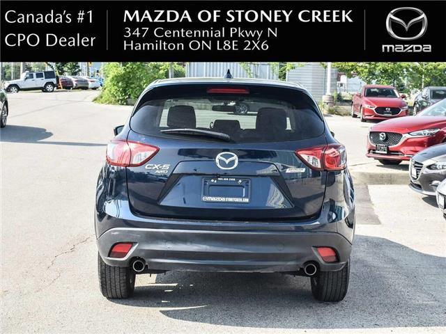 2016 Mazda CX-5 GS (Stk: SU1313) in Hamilton - Image 5 of 23