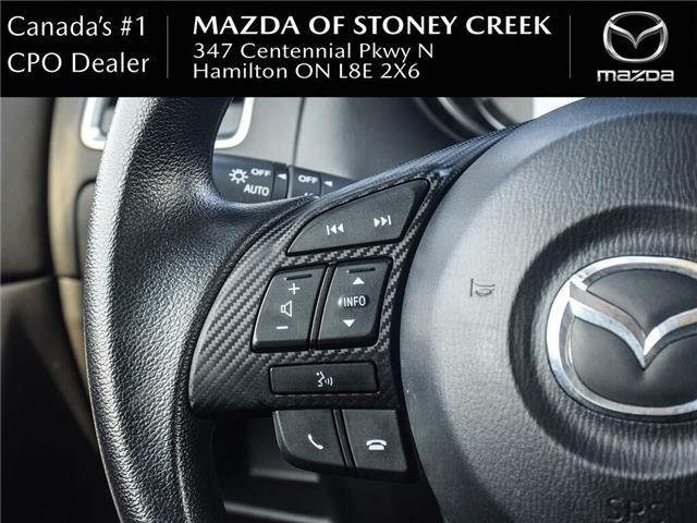 2016 Mazda CX-5 GS (Stk: SU1313) in Hamilton - Image 18 of 23