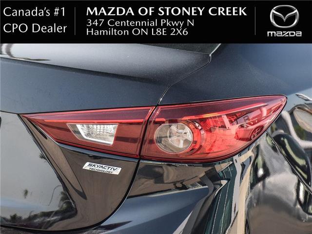 2016 Mazda Mazda3 GX (Stk: SU1308) in Hamilton - Image 7 of 22