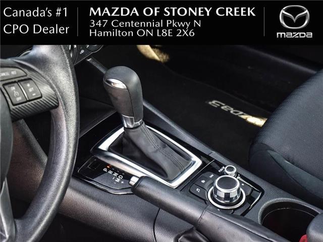 2016 Mazda Mazda3 GX (Stk: SU1308) in Hamilton - Image 10 of 22