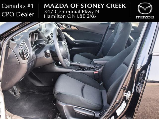 2016 Mazda Mazda3 GX (Stk: SU1308) in Hamilton - Image 13 of 22