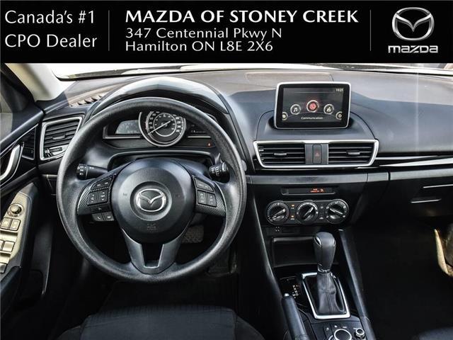 2016 Mazda Mazda3 GX (Stk: SU1308) in Hamilton - Image 15 of 22