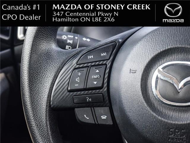 2016 Mazda Mazda3 GX (Stk: SU1308) in Hamilton - Image 18 of 22