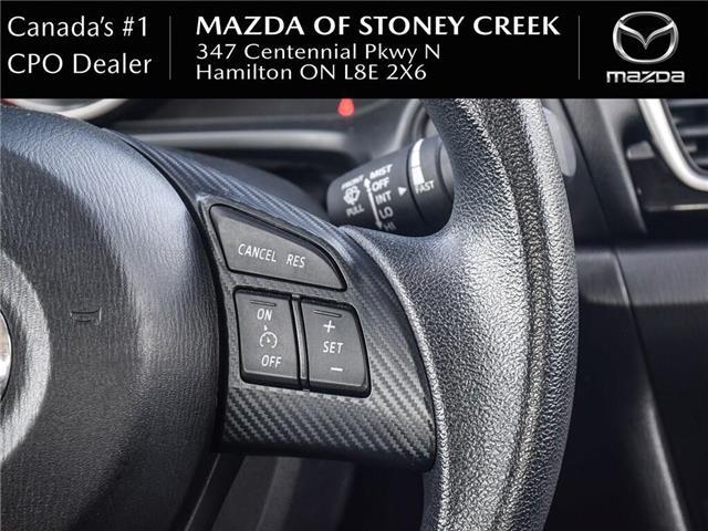 2016 Mazda Mazda3 GX (Stk: SU1308) in Hamilton - Image 19 of 22