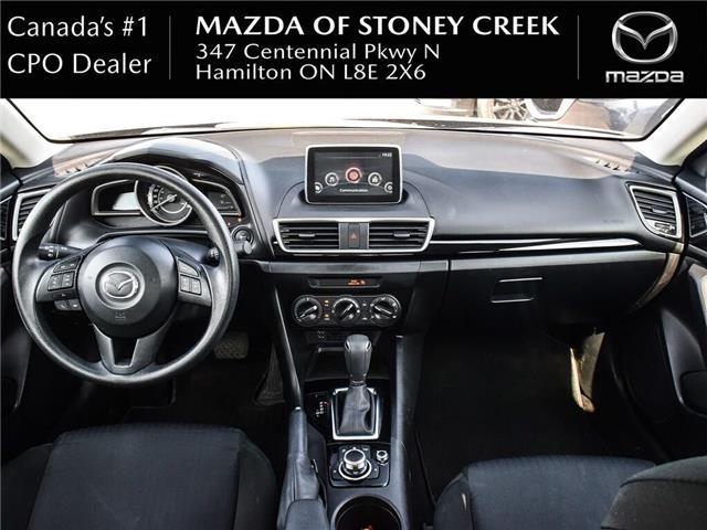 2016 Mazda Mazda3 GX (Stk: SU1308) in Hamilton - Image 20 of 22