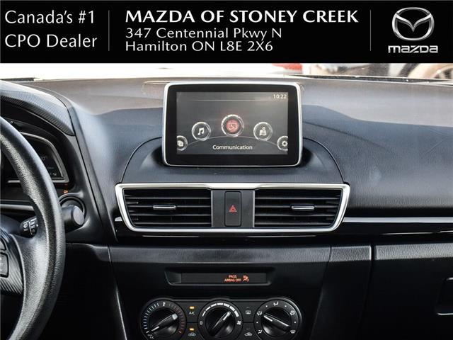 2016 Mazda Mazda3 GX (Stk: SU1308) in Hamilton - Image 21 of 22