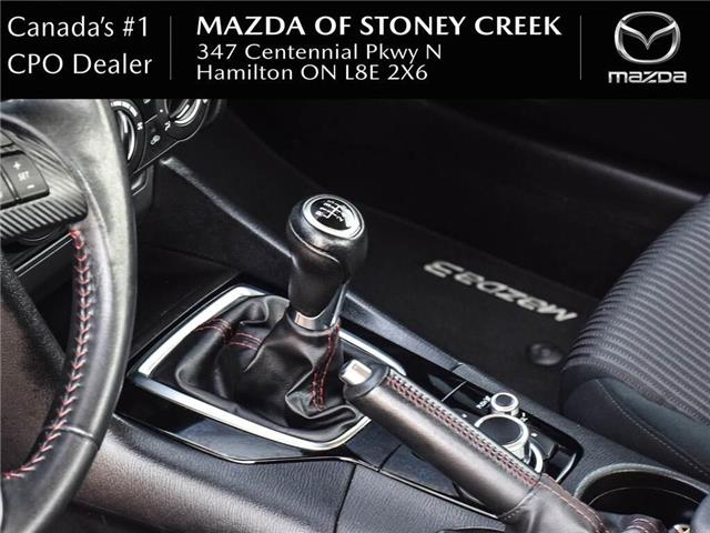 2015 Mazda Mazda3 GS (Stk: SU1300) in Hamilton - Image 10 of 22