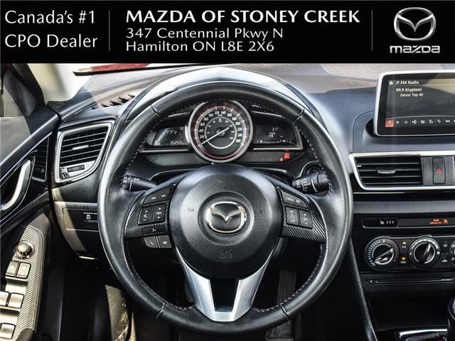 2015 Mazda Mazda3 GS (Stk: SU1300) in Hamilton - Image 16 of 22