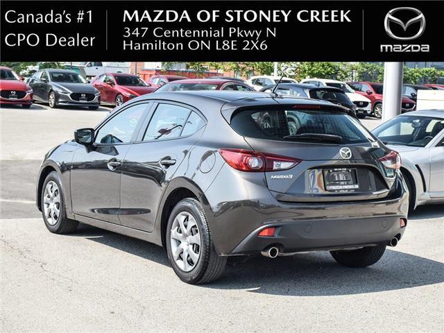 2015 Mazda Mazda3 Sport GX (Stk: SU1325) in Hamilton - Image 4 of 20