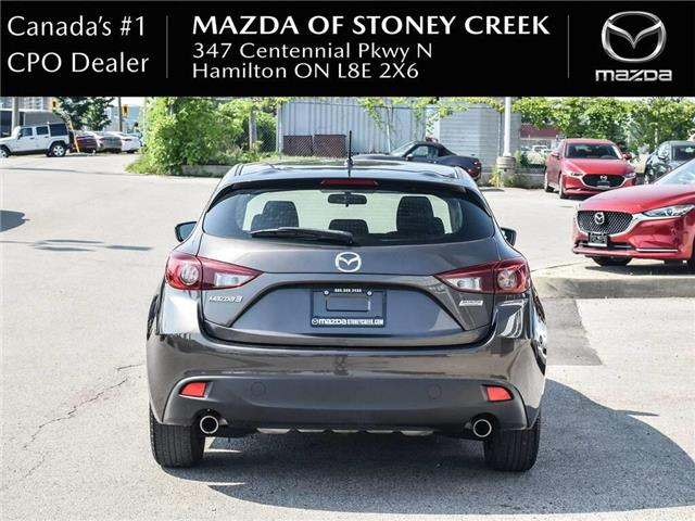 2015 Mazda Mazda3 Sport GX (Stk: SU1325) in Hamilton - Image 5 of 20