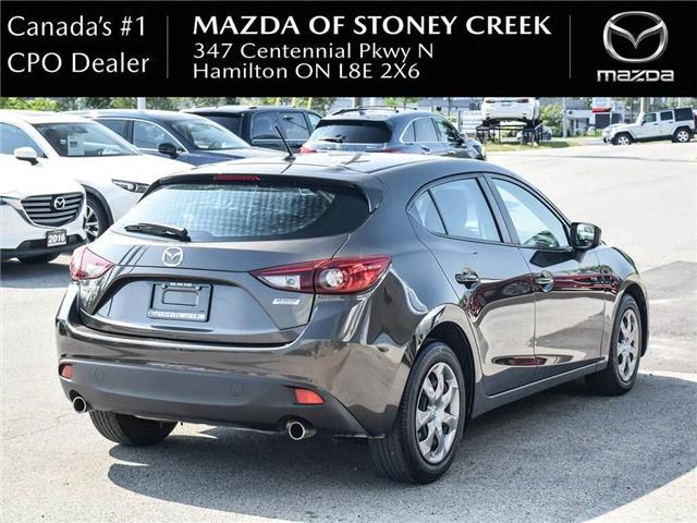 2015 Mazda Mazda3 Sport GX (Stk: SU1325) in Hamilton - Image 6 of 20
