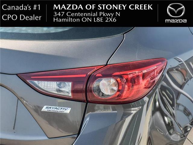 2015 Mazda Mazda3 Sport GX (Stk: SU1325) in Hamilton - Image 7 of 20