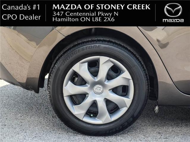 2015 Mazda Mazda3 Sport GX (Stk: SU1325) in Hamilton - Image 8 of 20