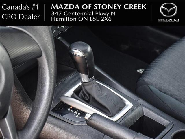 2015 Mazda Mazda3 Sport GX (Stk: SU1325) in Hamilton - Image 10 of 20