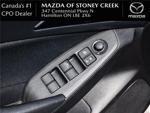 2015 Mazda Mazda3 Sport GX (Stk: SU1325) in Hamilton - Image 11 of 20
