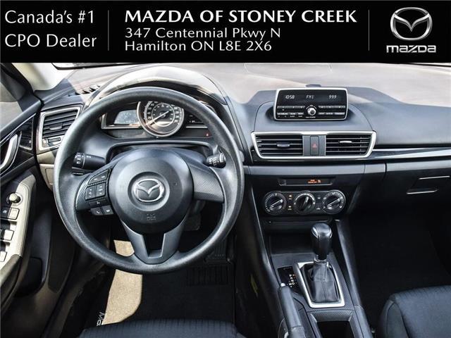 2015 Mazda Mazda3 Sport GX (Stk: SU1325) in Hamilton - Image 15 of 20