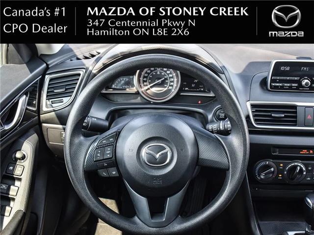2015 Mazda Mazda3 Sport GX (Stk: SU1325) in Hamilton - Image 16 of 20