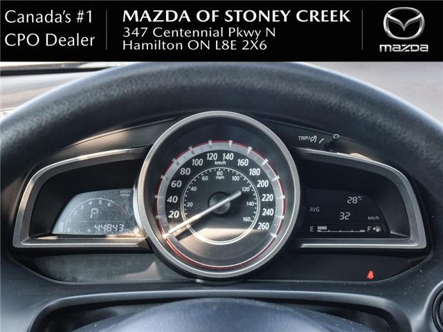 2015 Mazda Mazda3 Sport GX (Stk: SU1325) in Hamilton - Image 17 of 20