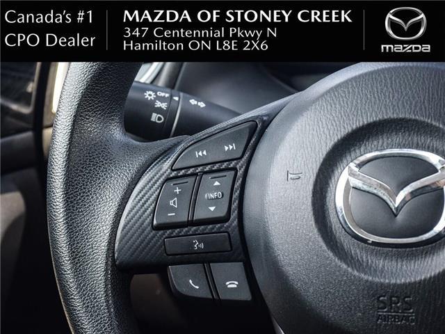 2015 Mazda Mazda3 Sport GX (Stk: SU1325) in Hamilton - Image 18 of 20