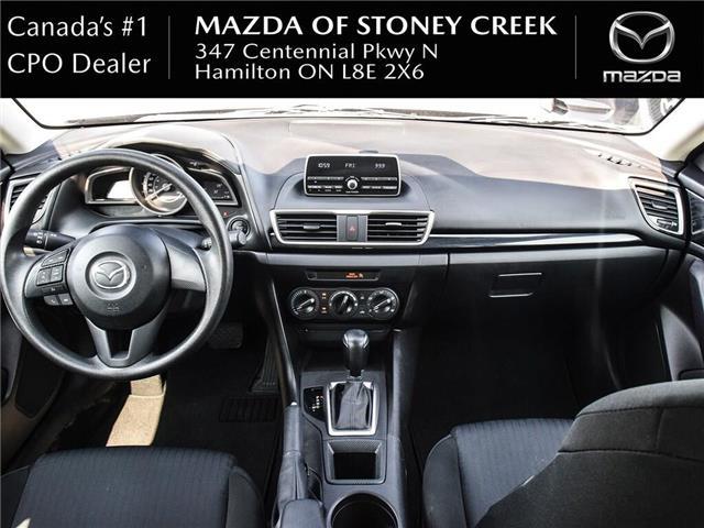 2015 Mazda Mazda3 Sport GX (Stk: SU1325) in Hamilton - Image 19 of 20