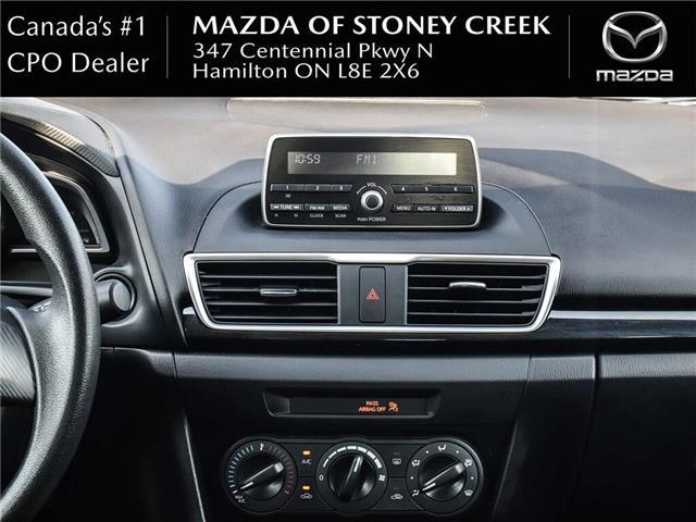 2015 Mazda Mazda3 Sport GX (Stk: SU1325) in Hamilton - Image 20 of 20