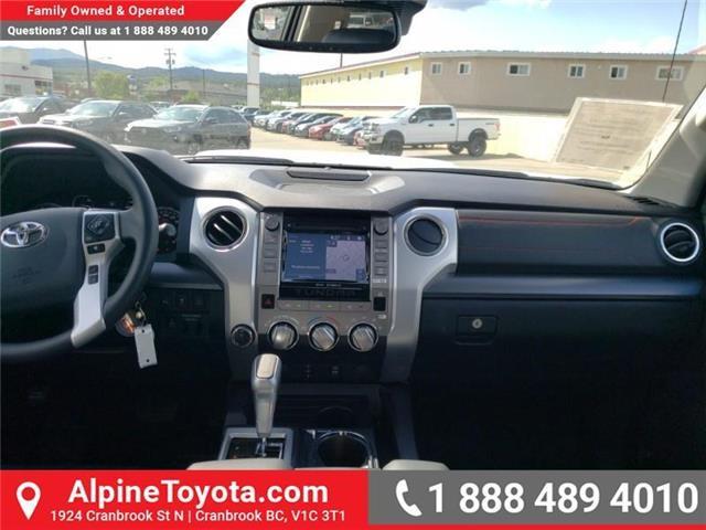 2019 Toyota Tundra SR5 Plus 5.7L V8 (Stk: X861170) in Cranbrook - Image 10 of 27