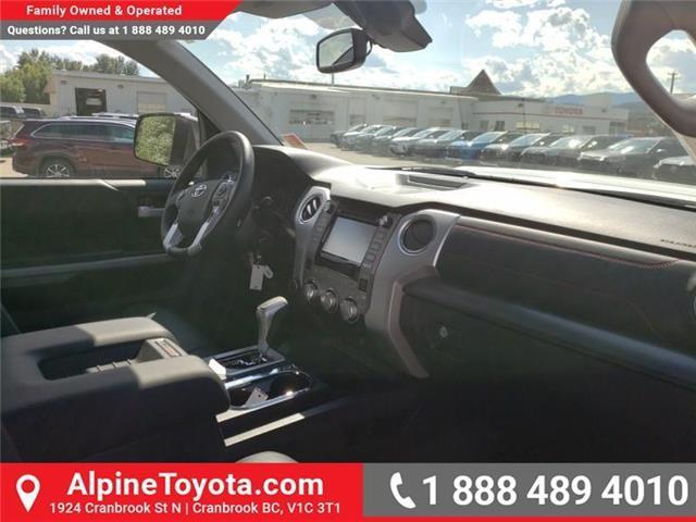 2019 Toyota Tundra SR5 Plus 5.7L V8 (Stk: X861170) in Cranbrook - Image 11 of 27