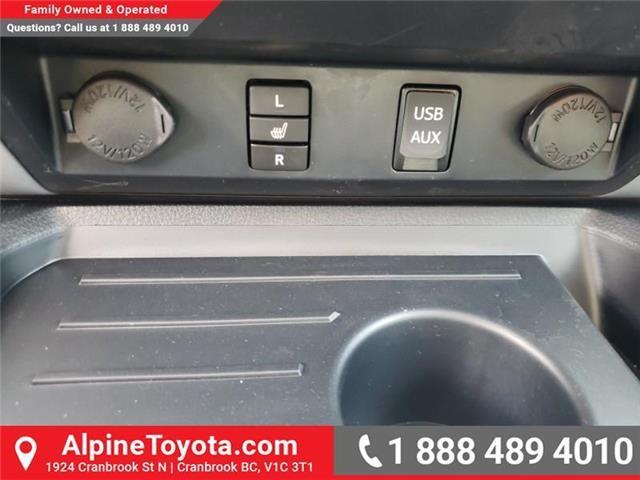 2019 Toyota Tundra SR5 Plus 5.7L V8 (Stk: X861170) in Cranbrook - Image 17 of 27
