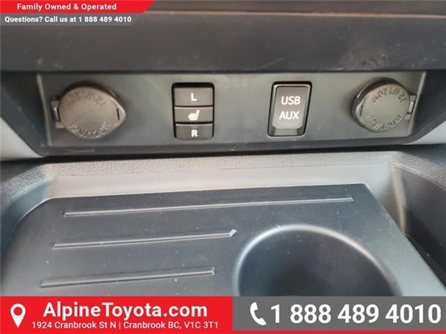 2019 Toyota Tundra SR5 Plus 5.7L V8 (Stk: X861170) in Cranbrook - Image 20 of 27