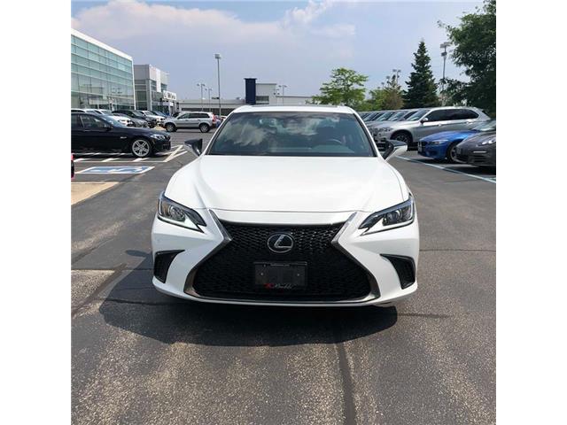 2019 Lexus ES 350 Premium (Stk: B020020C) in Oakville - Image 2 of 12