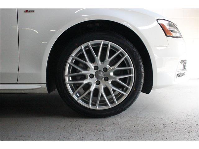 2016 Audi A4 2.0T Komfort plus (Stk: 001617) in Vaughan - Image 5 of 29
