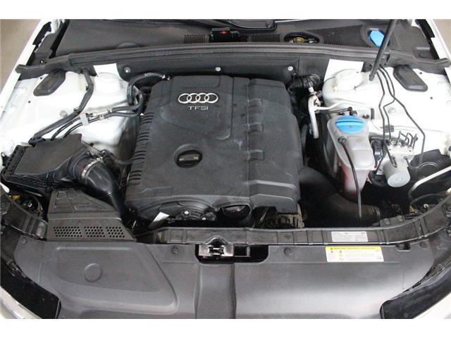 2016 Audi A4 2.0T Komfort plus (Stk: 001617) in Vaughan - Image 6 of 29