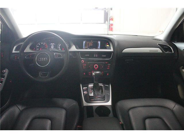 2016 Audi A4 2.0T Komfort plus (Stk: 001617) in Vaughan - Image 10 of 29