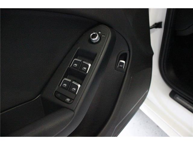 2016 Audi A4 2.0T Komfort plus (Stk: 001617) in Vaughan - Image 16 of 29