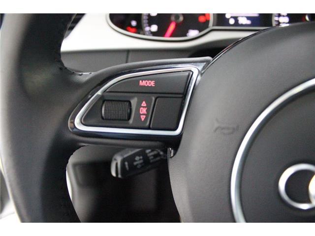 2016 Audi A4 2.0T Komfort plus (Stk: 001617) in Vaughan - Image 17 of 29