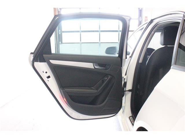 2016 Audi A4 2.0T Komfort plus (Stk: 001617) in Vaughan - Image 20 of 29